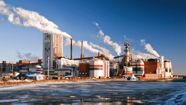 Syarat Izin Usaha Industri