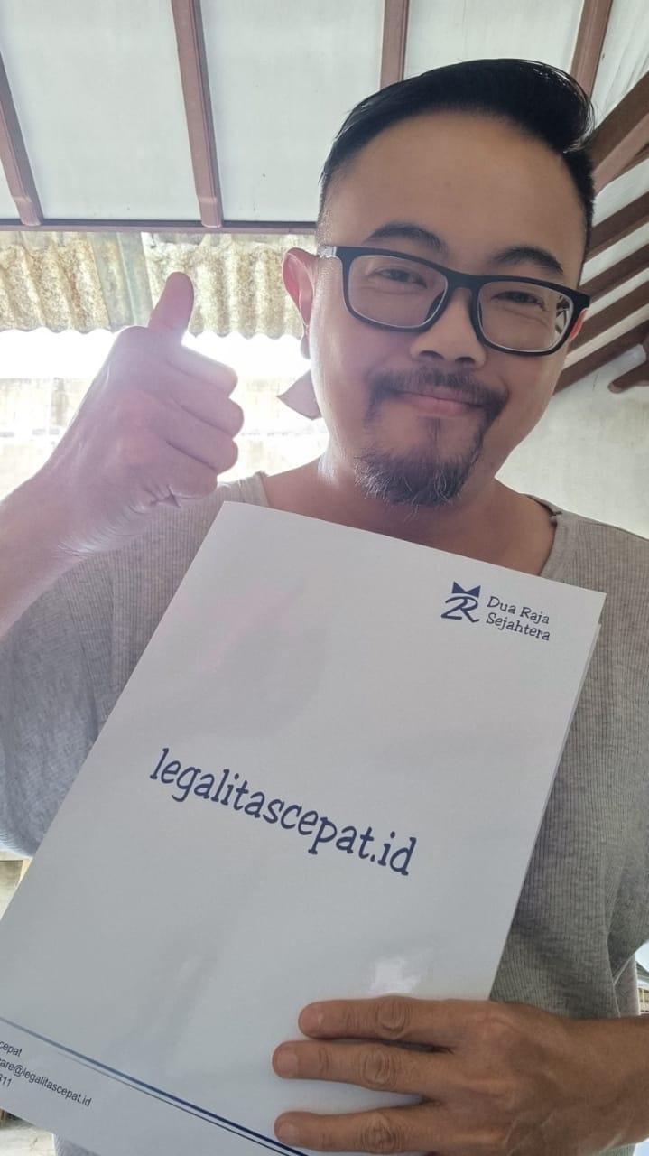 Jasa Pembuatan PT di Surabaya
