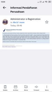 contoh notifikasi bpom